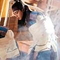 Photos: 「ファラン」パク・ソジュン・パク・ヒョンシク、全身熱間圧延線撮影-2