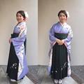Photos: 卒業式 袴
