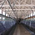 Photos: 300人が入れる140mの繰糸工場。(富岡製糸場 世界遺産)