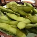 写真: 枝豆