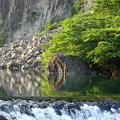 Photos: 材木岩公園にて