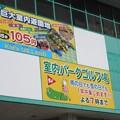 Photos: 屋内