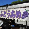 Photos: ぶどうあめ