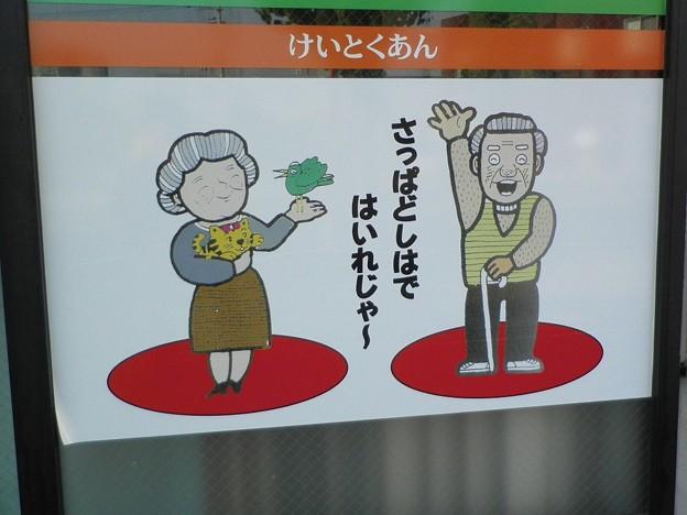 解説~手品ショー