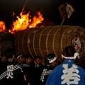Photos: 三栖神社炬火祭2016(1)