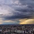 台風一過/TOKYO-3
