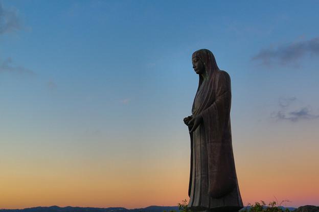 Photos: 祈りの時