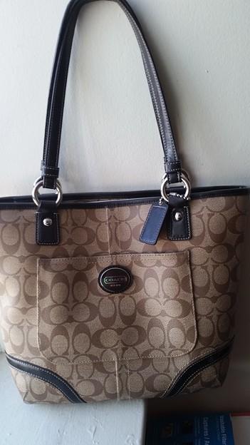 Coach Bag $35