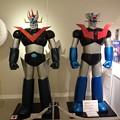 暮らしとロボット展@新宿タカシマヤ