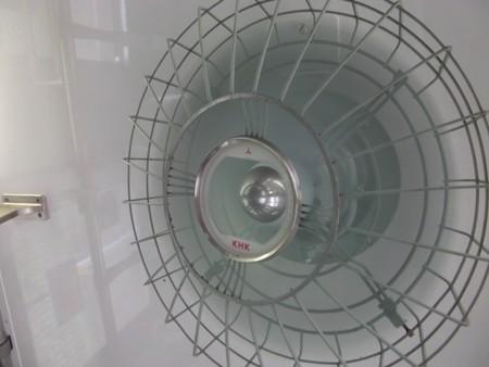 tk120-扇風機
