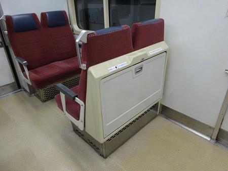 kq20-補助座席