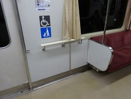 kq20-車椅子スペース