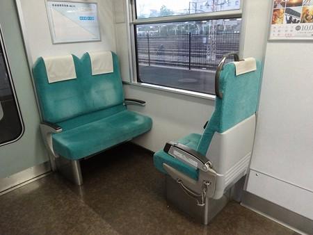 30-車椅子対応席
