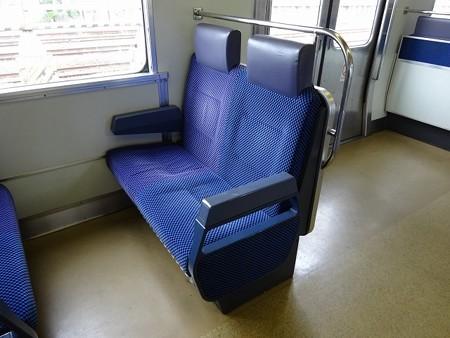P100-座席(固定)