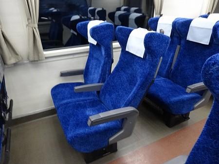 120-座席展開
