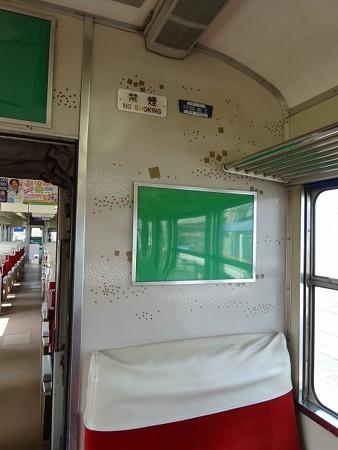 TRR1003-車端部化粧板