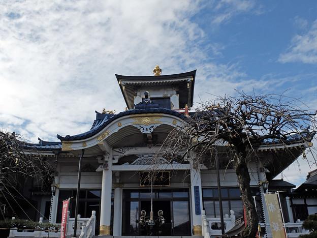 Photos: 信松院