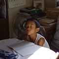 Photos: すすまない宿題