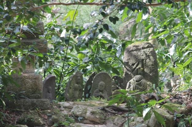 瑞泉寺のお地蔵さま 3