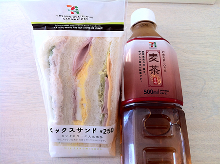 20120604朝食