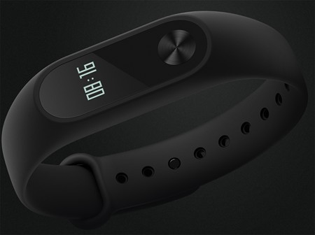 Fitness-Tracker-Xiaomi-Mi-Band-received-2-OLED-display
