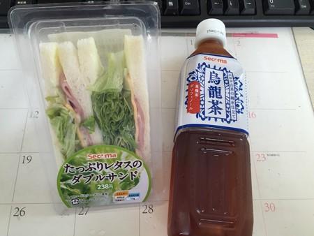 20160905朝食