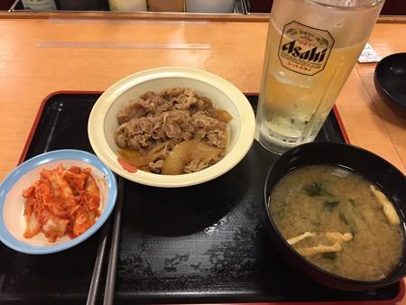 20160905夕食
