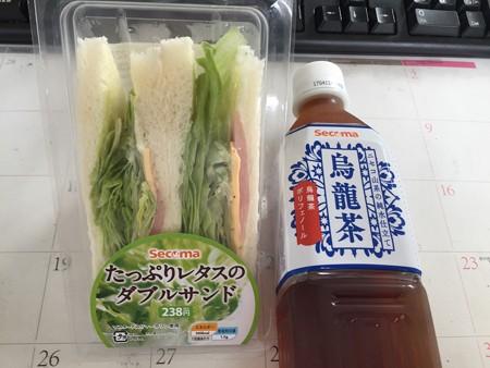 20160908朝食