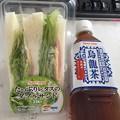 写真: 20160908朝食