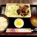 Photos: 20160924昼食