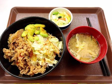 20160924夕食