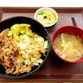 Photos: 20160924夕食