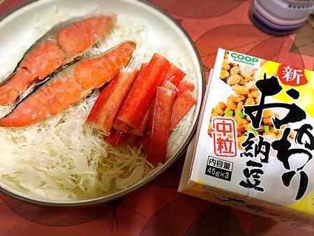 20161009夕食