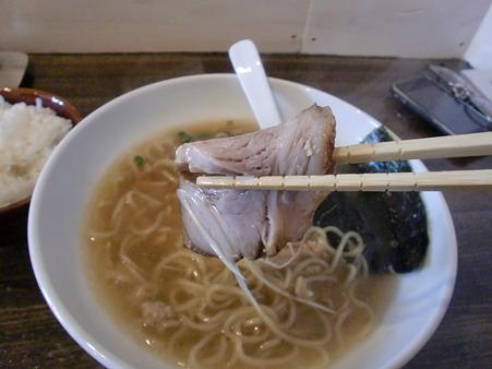 麺hinata屋 チャーシュー