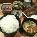 Photos: まぐろ屋 日替わり定食