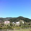 Photos: 豊平川