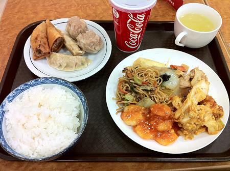 20101031昼食