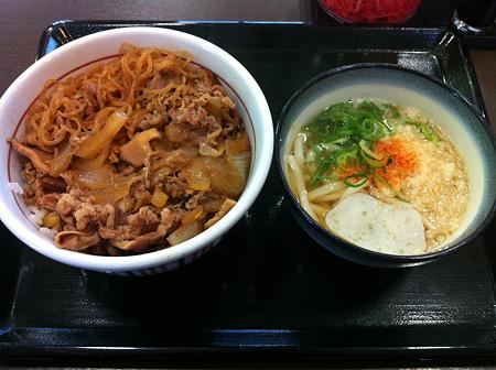 20101103昼食