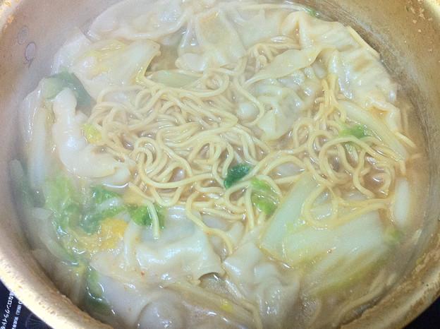 写真: 20101220夕食