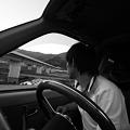 Photos: 有田川と僕