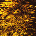 Photos: 荒れ狂う炎の水