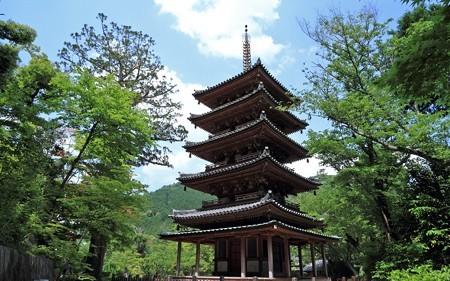 海住山寺10