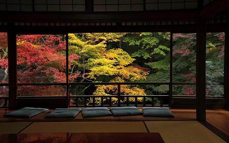 2010年八瀬・瑠璃光院11