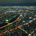 tokyo 夜景