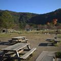 Photos: 榛名湖の傍の景色