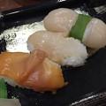 Photos: お寿司2015・3