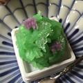Photos: 紫陽花の練り切り