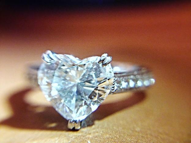 ダイヤモンドの魅惑