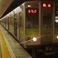 京王新線新線新宿駅4番線 都営10-240F急行橋本行き