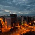 夜明け (2)